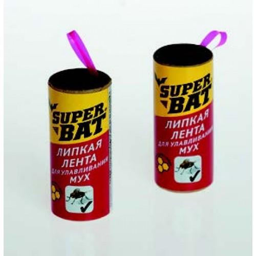 Супербат Липкая лента от мух